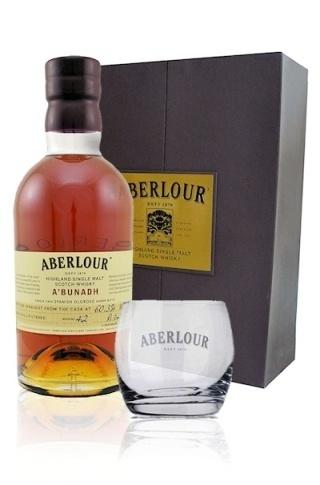 Whisky Aberlour A'Bunadh // DR