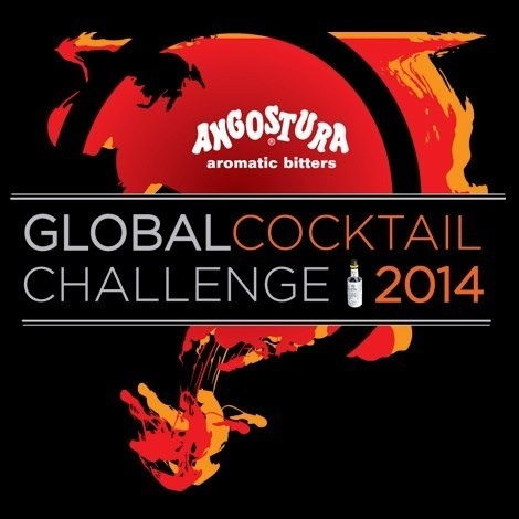 Angostura Global Cocktail Challenge 2014 © Page Facebook Angostura