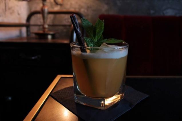 Cocktail Planifolia // © Marija Kmetov & Johan Barbarà