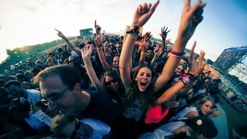 © Lam Le Thanh pour Solidays / Le Figaro