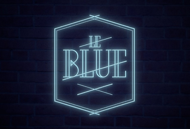 Le Blue, Club & Cocktails // DR