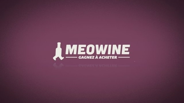 Meowine // DR