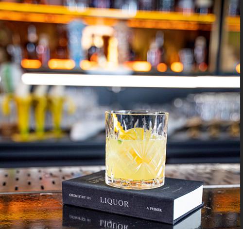 Caraïbos Calamansi : BLMHD innove pour les bartenders