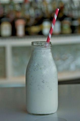 """Vanilla Chocolate Milk"" // © Andres Aravena"