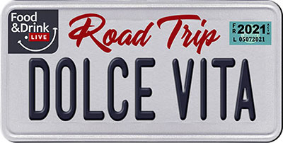 Dolce Vita - Le Road Trip Food & Drink Live