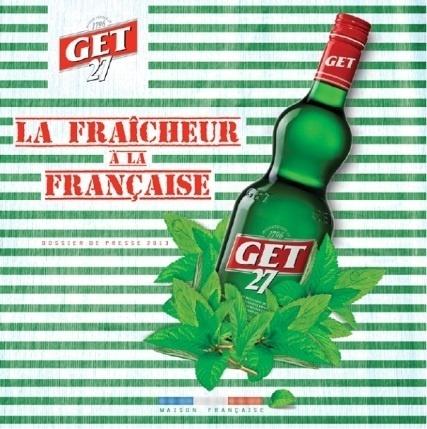 Get 27 : la Fraîcheur à la Française // DR