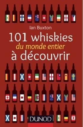 101 whiskies du monde entier à découvrir // DR