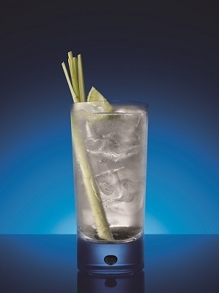 """Cocktail """"Bombay Sapphire East & Tonic"""" // © Bombay Sapphire East"""