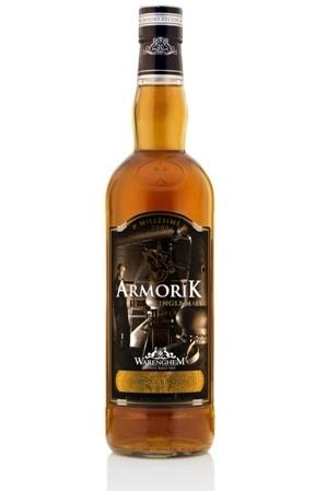 Armorik Millésime 2002, édition 2013 // DR