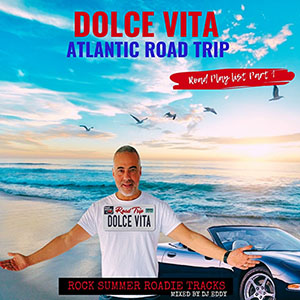 Clique pour écouter la DRIVE LIST #1 by DJ Eddy