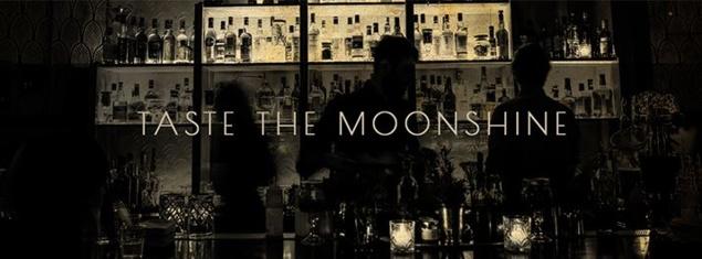 Taste The Moonshine // © Page Facebook Moonshiner