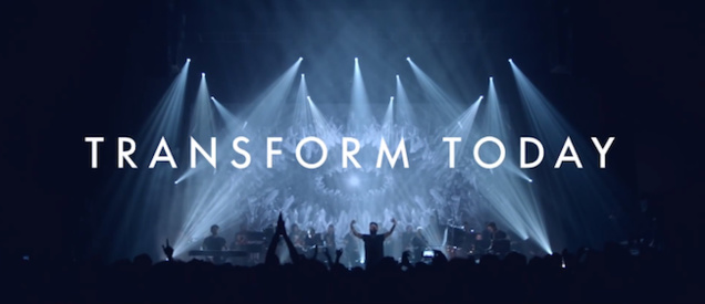 Transform Today // © Absolut
