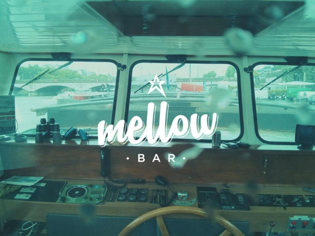 © Page Facebook Mellow Bar