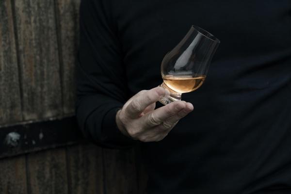 """L""""'or liquide"""" ambré de Bushmills est fabriqué selon des méthodes ancestrales"""