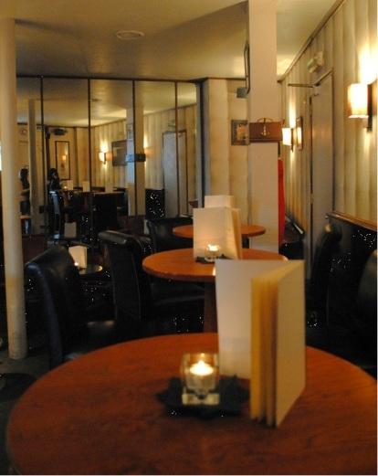 L'Ambre Bar // DR