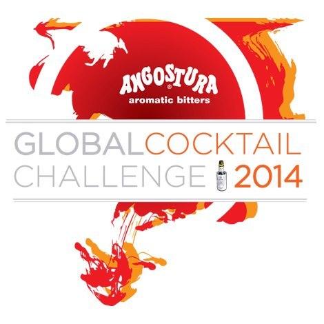 © Angostura Global Cocktail Challenge 2014