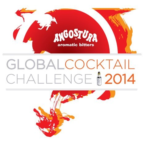 © Angostura Global Cocktail Challenge 2014