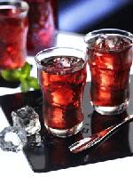 Fiche recette cocktail : GET 31 Red