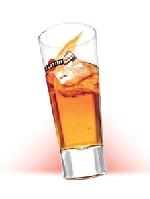 Martini Rosso eau gazeuse