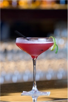 Cocktail au Lutetia // DR