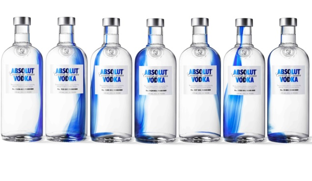 Absolut Originality // DR