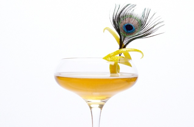 "Le cocktail ""365"" by Maxime Hoerth // DR"
