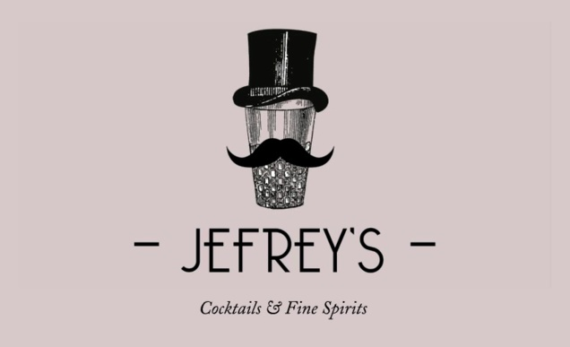 Le Jefrey's // DR