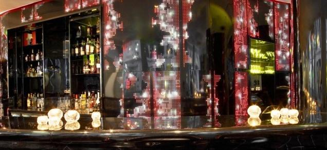 W Lounge Paris // DR