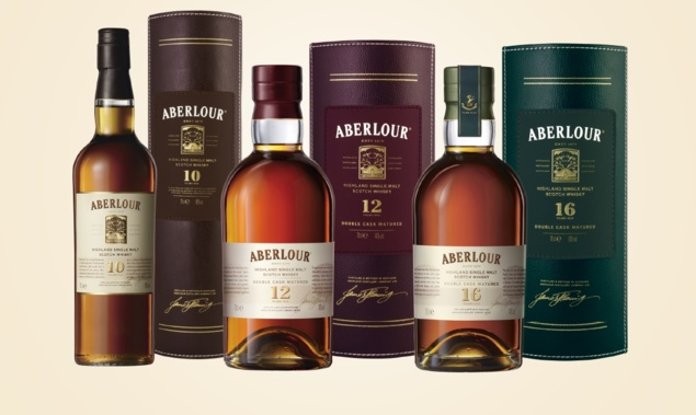 "Aberlour ""Coffret Initiation"" // DR"