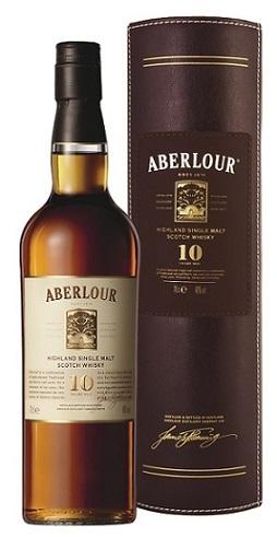 Aberlour 10 ans // DR