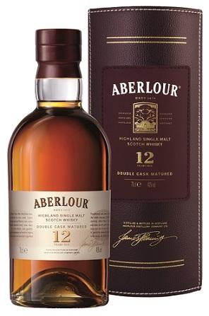 Aberlour 12 ans // DR
