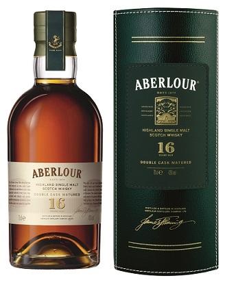 Aberlour 16 ans // DR