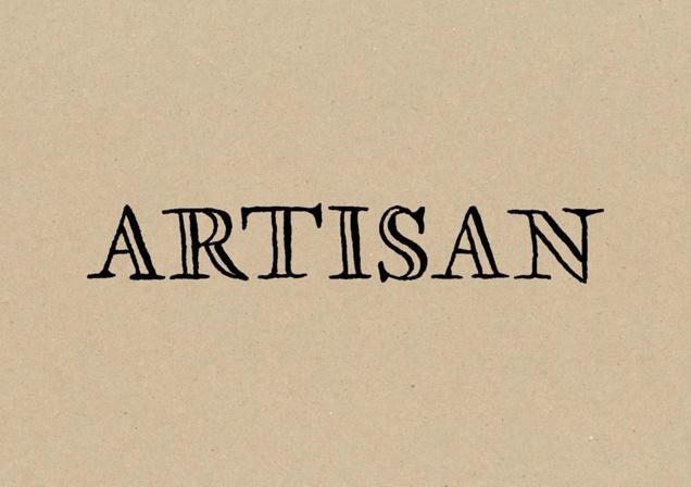 Artisan Paris // DR