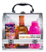 Cointreau lance le cocktail kit by Cointreaupolitan