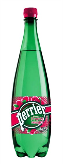 Perrier® Fruits Rouges