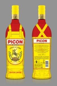 Fêtes de fin d'année 2013 : Picon et son édition collector