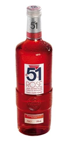 51 Rosé // DR