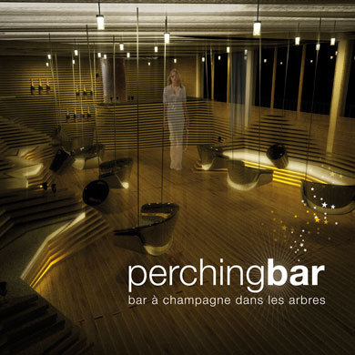 Pershing Bar // DR