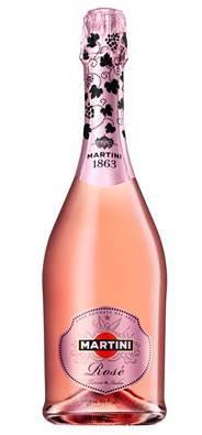 Des Bulles Martini® pour la Saint Valentin 2014