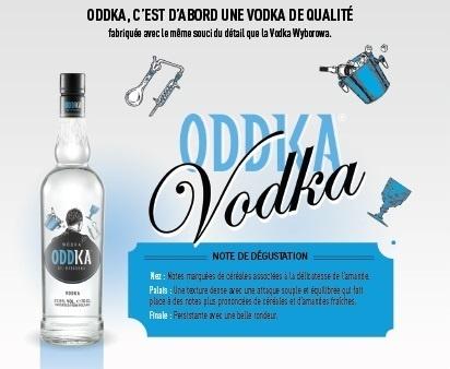 ODDKA Original // DR