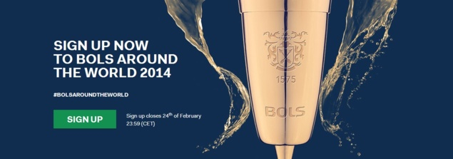 Bols Around The World 2014