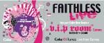 La nouvelle Club Coke 2007 en exclusivité mondiale au VIP Room Cannes avec Faithless