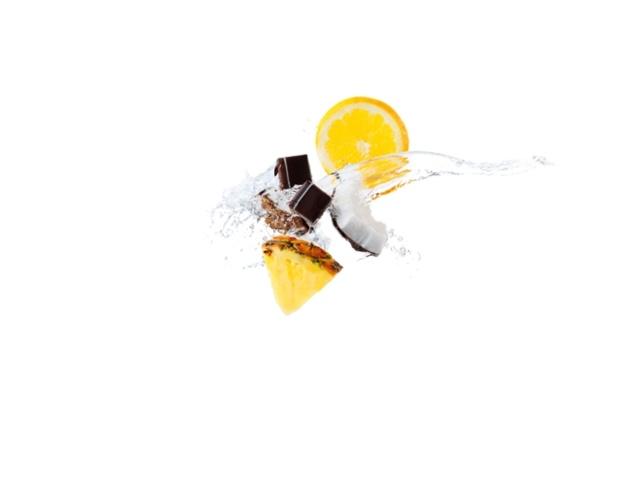 Esprit Cocktail - Exotiquec MOF² // DR