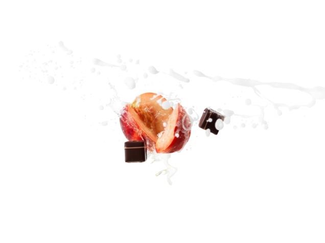 Esprit Cocktail - Pétillant Bellini // DR