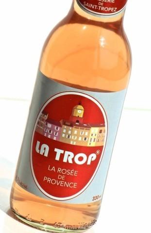 La Trop : la Rosée de Provence // DR