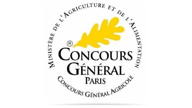 Concours Général Agricole 2014