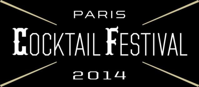 Paris Cocktail Festival