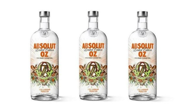 Absolut Oz