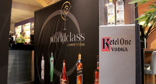 Concours World Class 2014