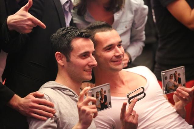 Gagnants de la présélection Cannes - Bacardi Mojito Cup 2014 // ®bYGillK